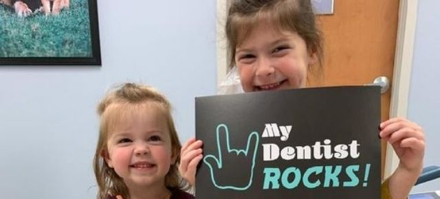 3 Reasons Pediatric Dentists Are Special