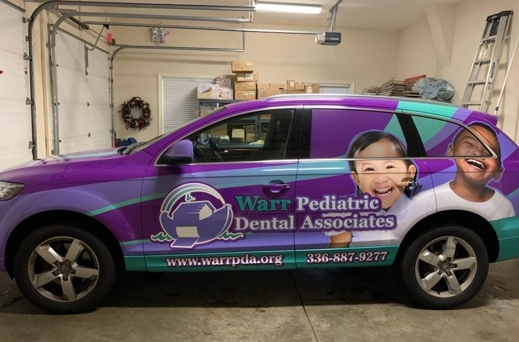 We're Proud of Our Dental Outreach in High Point, NC